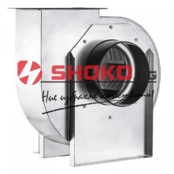 Центробежен вентилатор за ниско налягане  ALC 400 T-5000м3