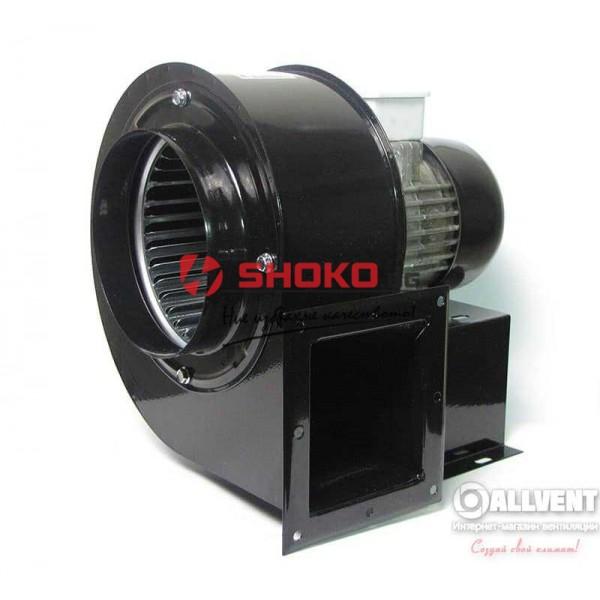 Вентилатор центробежен промишлен OBR 200T-4K, 190W, 1800m3/h ,тип