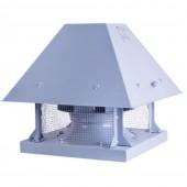 Вентилатор коминен високотемпературен покривен BRCF 280T/280M 370W, 1000m3/h