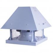 Вентилатор коминен високотемпературен покривен BRCF 280T/280M 370W, 1100m3/h