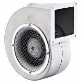 """Вентилатор центробежен радиален  BDRAS 120-60, 90W, 275m3/h тип """"охлюв"""""""