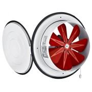 Вентилатор промишлен BK160, ф160mm, 27W, 450m3/h за прозорец