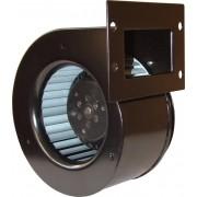Вентилатор центробежен промишлен  F2S-120, 55W, 200m3/h тип