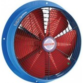 Вентилатор промишлен аксиален, BSM 300, ф300mm, 210W, 2200m3/h
