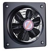 Вентилатор промишлен аксиален, BSMS 300, ф300mm, 210W, 2200m3/h