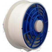 Вентилатор промишлен BKP160, ф160mm, 27W, 450m3/h за прозорец