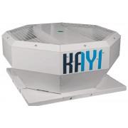 Вентилатор хоризонтален радиален покривен  CRADIK 190, 90W,520m3/h