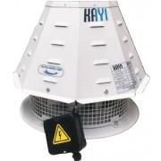 Вентилатор коминен покривен MRAD315, 190W,1900m3/h