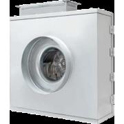 Центробежен вентилатор за кухни и скари с обърнати назад лопатки K-MEF 500-8000м3