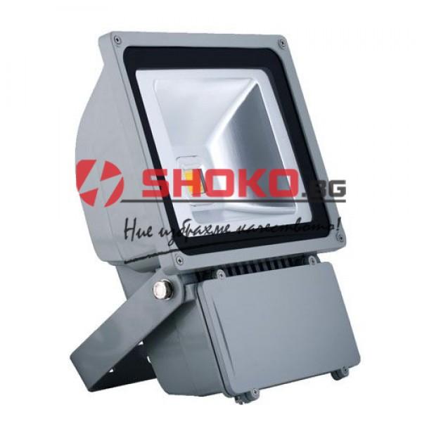 70W LED прожектор
