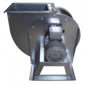 Вентилатор центробежен промишлен - тип охлюв,1450RPM, 2.500m3/h, Ф200mm MF3/2.5K4