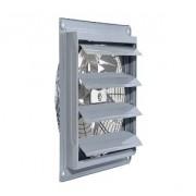 Вентилатор промишлен аксиален с клапа , MP-ILKA 350, ф350mm, 120W, 3300m3/h