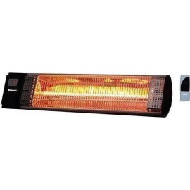 Инфрачервен отоплител със златна лампа и дистанционно управление Primo IRG-2000