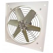 Вентилатор промишлен аксиален, ПВО  400/4, ф400mm, 310W, 5100m3/h