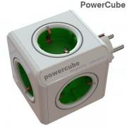 Разклонител PowerCube (Original) - 5 гнезда