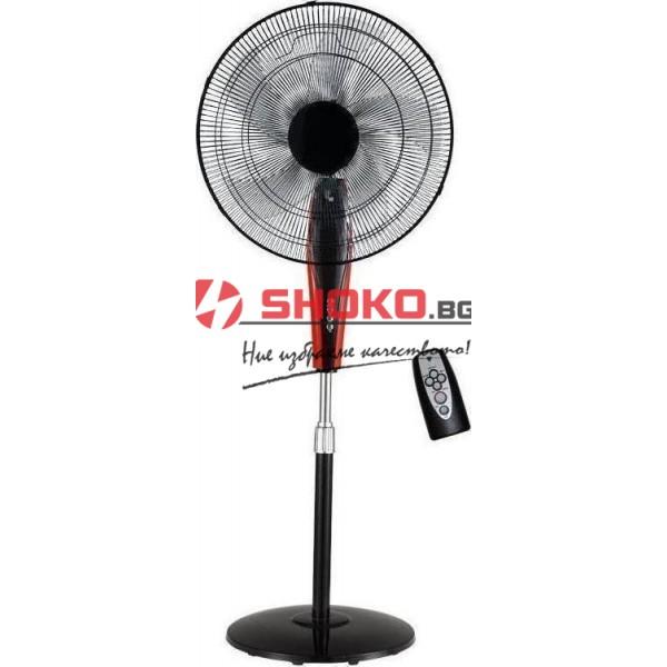 Вентилатор на стойка Ф45 60W 147-29049