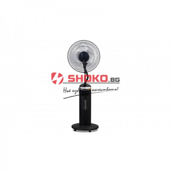 Вентилатор с водна мъгла Ф40 80W 147-29090