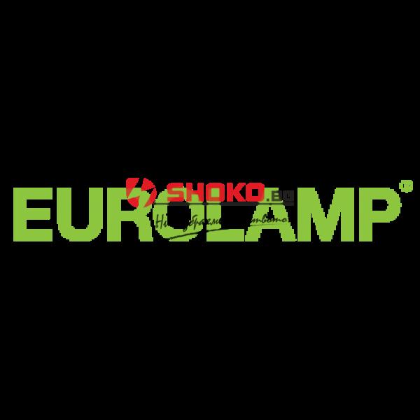 Външен газов отоплител 14kw EUROLAMP с колела