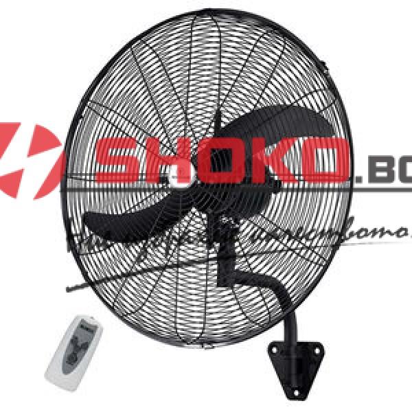 Вентилатор промишлен стенен, ф710, 10200m3/h, FB-26,180W-Дистанционно управление