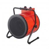 Електрически калорифер EUROLAMP 5000W с термостат