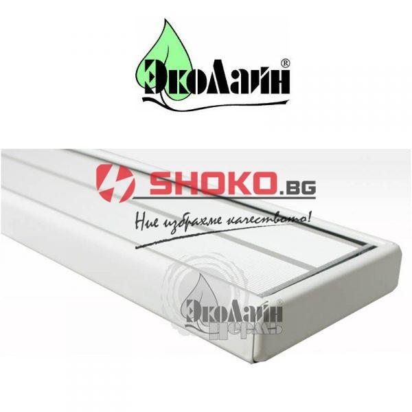 Инфрачервен нагревател EcoLine 600W