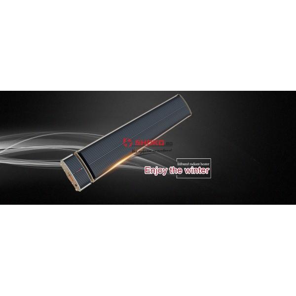 Инфрачервен дълговълнов отоплител JHCOOL - JH-NR18-13B