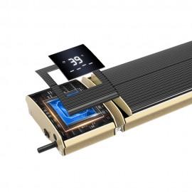 Инфрачервен дълговълнов отоплител JHCOOL - JH-NR18-13W-SMARTPHONE CONTROLLED WIFI SYSTEM