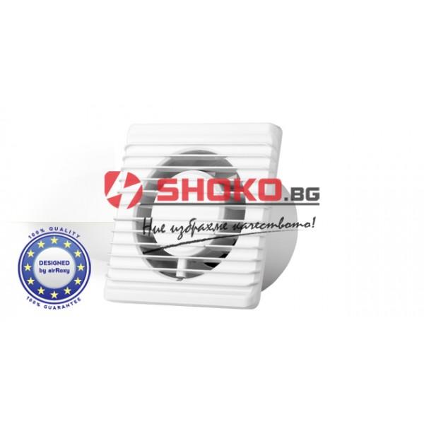Вентилатор Битов Planet Energi-ф120 mm, 230 VAC, 10W, 140m3/h,