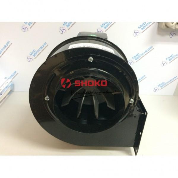 Вентилатор центробежен промишлен OBR 200M-4K, 190W, 230V,850m3/h тип