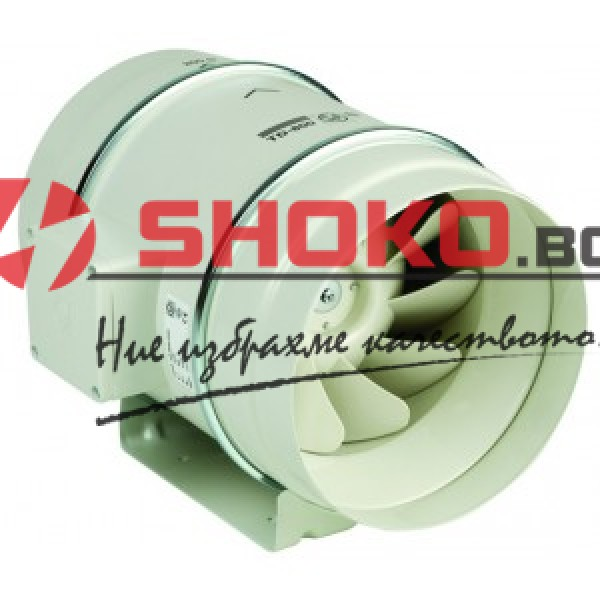 Вентилатор аксиален, канален, двускоростен BMFX 315