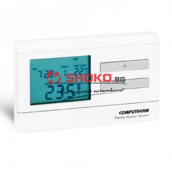 Цифров стаен термостат Computherm Q7