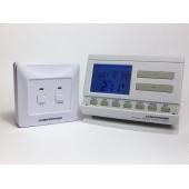Цифров стаен термостат Computherm Q7RF