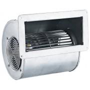 Вентилатор центробежен,  двойнозасмукващ модел BFC146-4K, 95W, 775m3/h