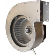 Вентилатор високотемпературен центробежен 50W, 200m3/h, FE-T/300
