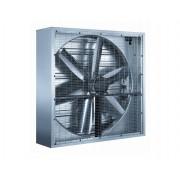 Вентилатор аксиален, промишлен 0,75KW, 30000m3/h